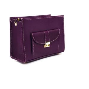 Mini Handbag Violet
