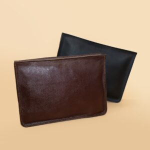 Brown Pouch for men