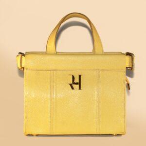 Risac Camera Bag Yellow