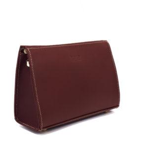 Bordeaux Satchel Bag